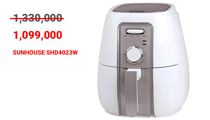 SUNHOUSE SHD4023W