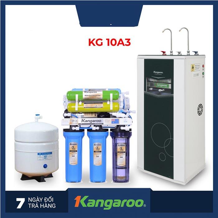 máy lọc nước Kangaroo KG10A3