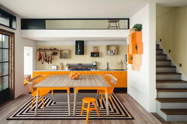 tủ bếp đẹp, đơn giản
