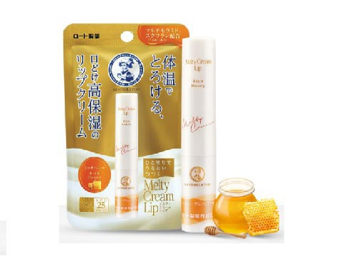 Mentholatum Melty Cream