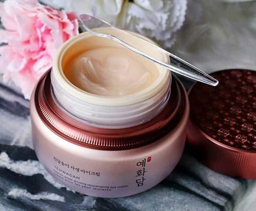 TheFaceShop Yehwadam Heaven Grade Ginseng Rejuvenating Cream