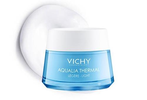 Vichy Aqualia Thermal Rehydrating Cream-Light 50ml
